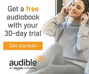 Amazon Audible Free Trial
