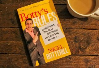 Botty's Rules by Nigel Botterill