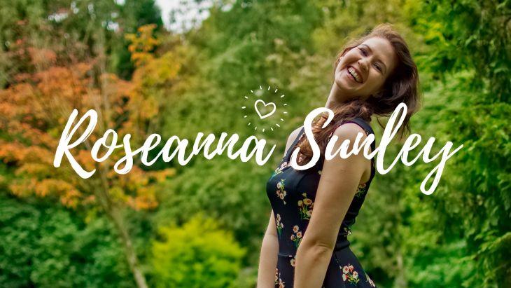 Roseanna Sunley