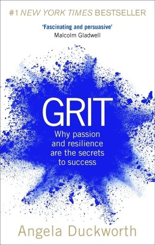 Grit by Angela Duckworth Roseanna Sunley Book Reviews