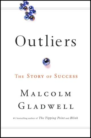 Outliners by Malcolm Gladwell Roseanna Sunley Book Review