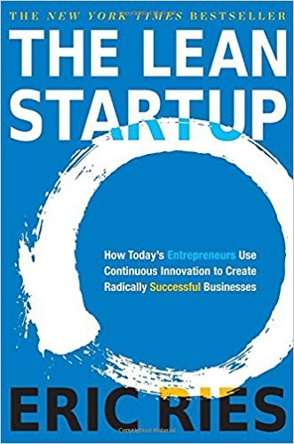 The Lean Startup by Eric Ries Roseanna Sunley Book Review