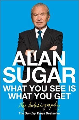 alan sugar book review