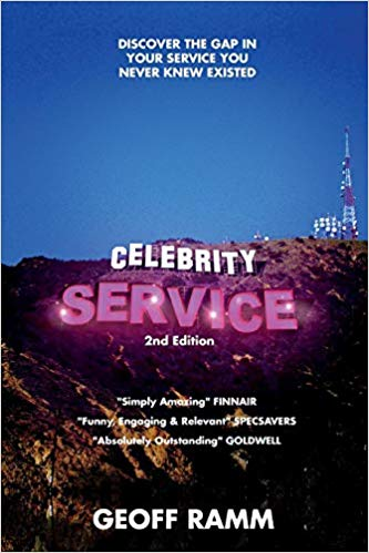 celebrity service by geoff ramm roseanna sunley book review