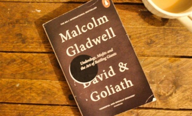 david and goliath malcolm gladwell roseanna sunley book review