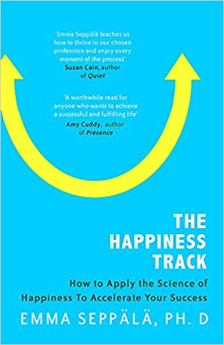 happiness track book review