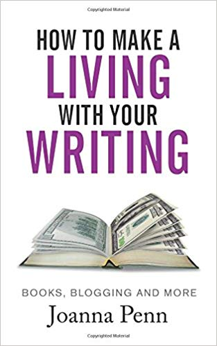 how ot make a living with your writing book review