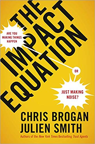 impact equation book review