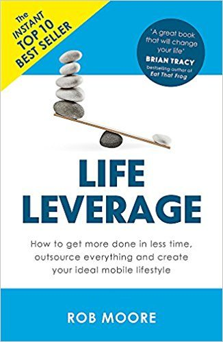 life leverage book review