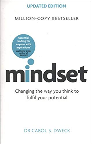 mindset by dr dweck roseanna sunley book reviews