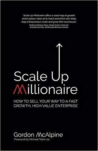 scale up millionaire book review