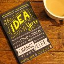 the idea in you martin amor alex pellew roseanna sunley book review