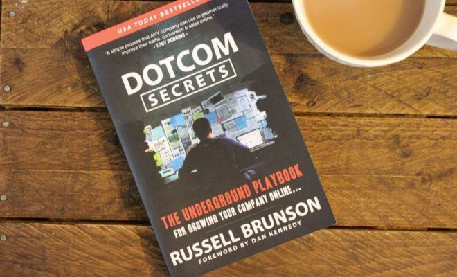 dotcom secrets russell brunson roseanna sunley book review