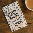 Growth Hacker Marketing by Ryan Holiday book review roseanna sunley