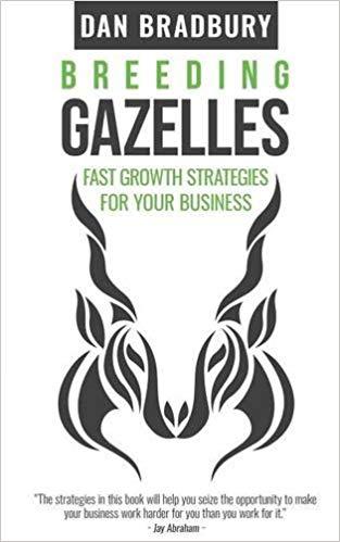 breeding gazelles by dan bradbury roseanna sunley book reviews