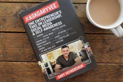 #AskGaryVee by Gary Vaynerchuk roseanna sunley business book reviews