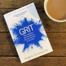 Grit by Angela Duckworth roseanna sunley business book reviews