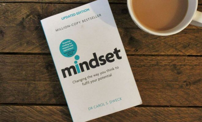 Mindset by Dr. Carol S. Dweck roseanna sunley book reviews