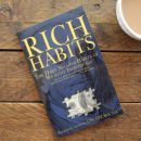 Rich Habits by Tomas C. Corley roseanna sunley business book reviews