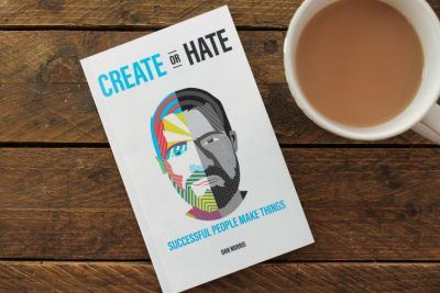 Create or Hate by Dan Norris roseanna sunley business book reviews