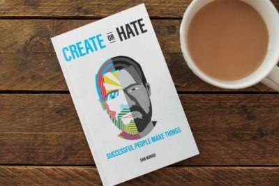 Create or Hate by Dan Norris roseanna sunley business book reviews