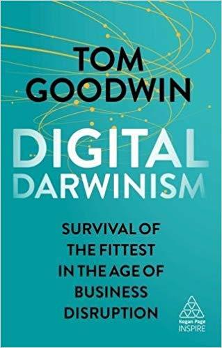 digital darwinism roseanna sunley business book reviews