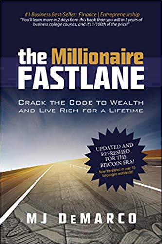 the millionnaire fastlane roseanna sunley business book reviews