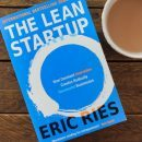 The Lean Start-Up by Eric Ries roseanna sunley business book reviews