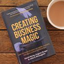 Creating Business Magic by David Morey, John E. McLaughlin, and Eugene Burger roseanna