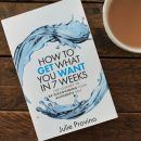 How to Get What You Want in 7 Weeks by Julie Provino roseanna sunley business book reviews