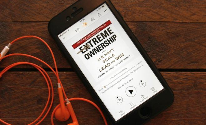 Extreme Ownership by Jocko Willink & Leif Babin Roseanna Sunley Business Book Reviews