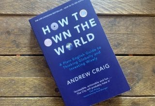 How to Own the World by Andrew Craig Roseanna sunley Business Book reviews