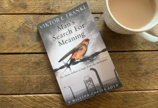 Man's Search for Meaning by Viktor E. Frankl Roseanna Sunley Business Book Reviews